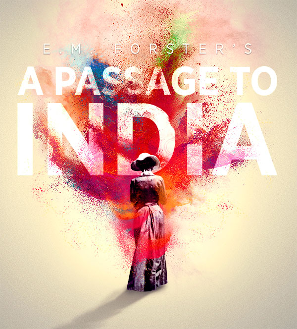 A Passage To India - simple8 theatre company