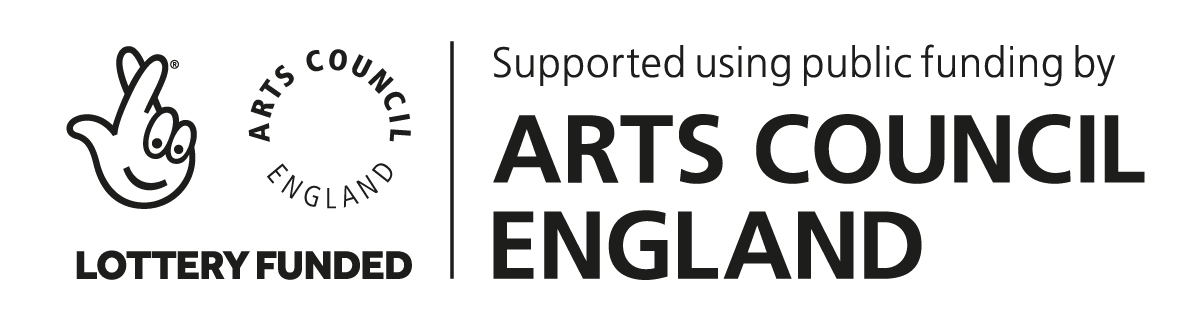 simple8 theatre company supported by the Arts Council England